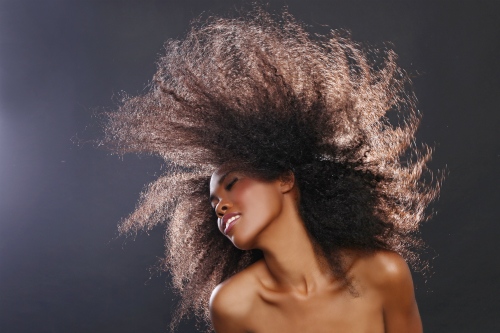 Summer Hair Tips for Natural Hair