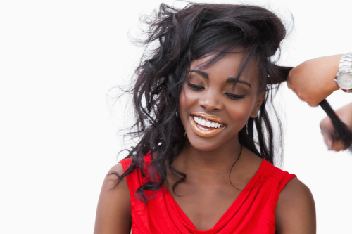 Hair Shaming: The Emotional Effect of Hair Loss in Black Girls