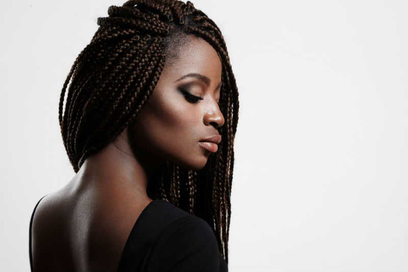 Preparing Your Textured Hair For Gorgeous Braids