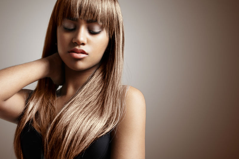 Dyeing a Black Woman's Hair: Safety Tips To Adhere To