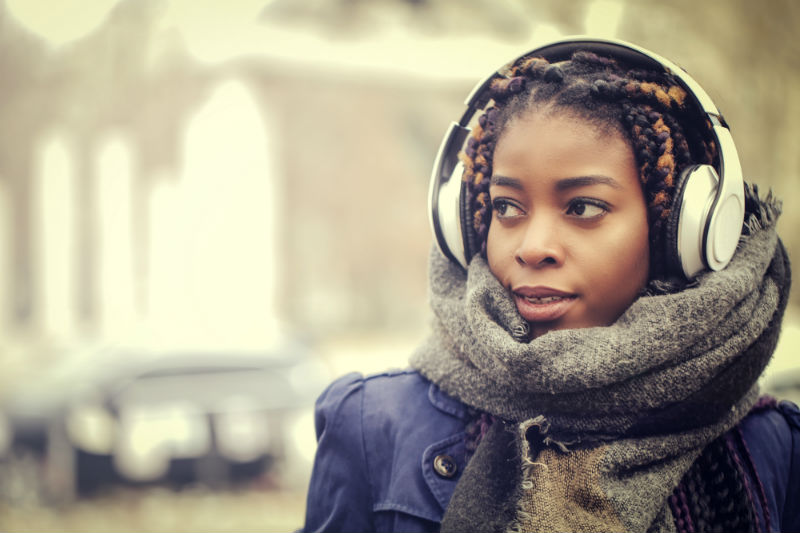 Cold Weather Care: 6 Winter Hair Tips For Black Women